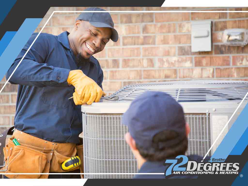 Quality HVAC Installation Why Is It Important