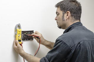 Troubleshooting Your Home HVAC Thermostat