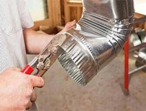 Duct Repair & Installation Services